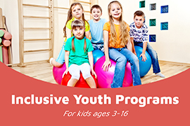 Inclusive Youth Programs